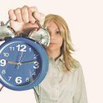 時間を守らない遅刻魔の7つの対処法。
